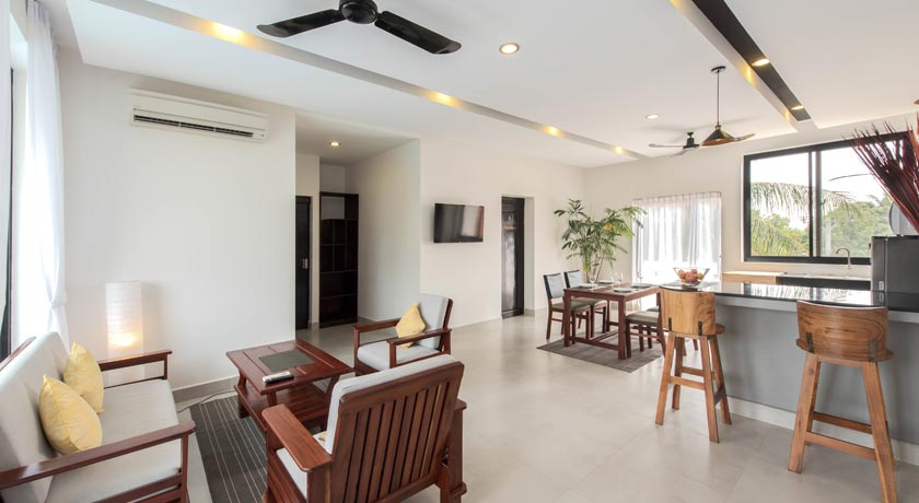 Apartment Siem Reap